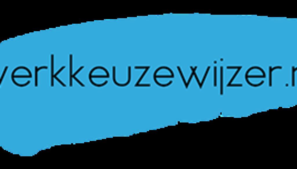 Logo werkkeuzewijzer